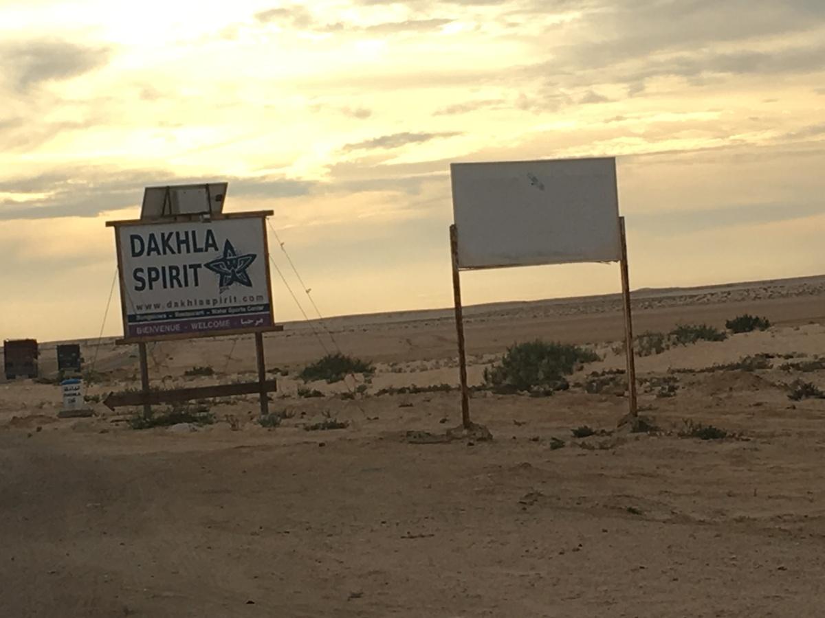 Dakhla Spirit –Morocco
